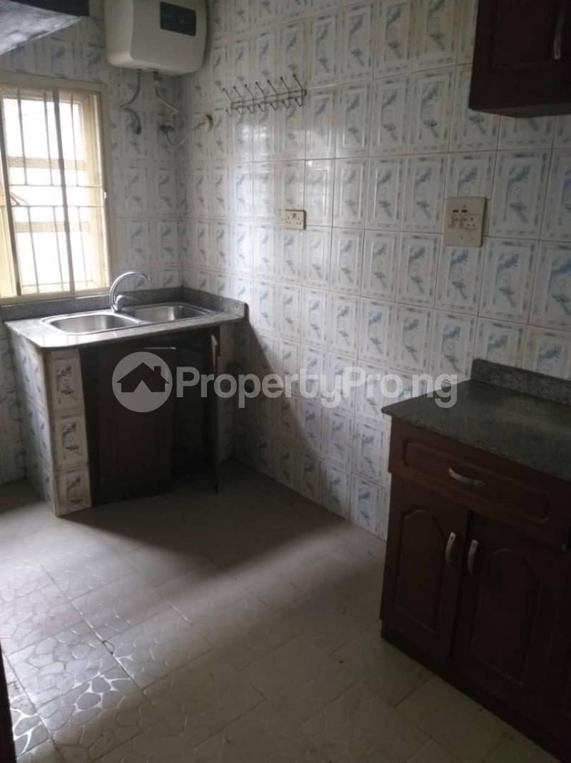 3 bedroom Flat / Apartment for rent Medina Gbagada Lagos - 14