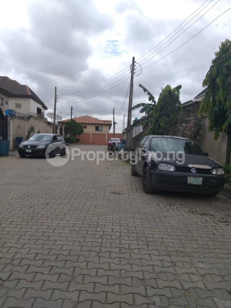 3 bedroom Flat / Apartment for rent Medina Gbagada Lagos - 16