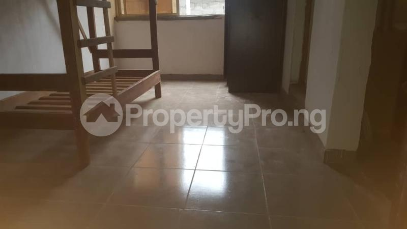 1 bedroom mini flat  Self Contain Flat / Apartment for rent Yaba, abule oja. Abule-Oja Yaba Lagos - 7