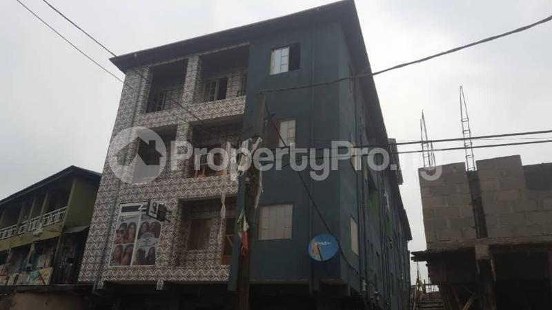 1 bedroom mini flat  Self Contain Flat / Apartment for rent Yaba, abule oja. Abule-Oja Yaba Lagos - 10