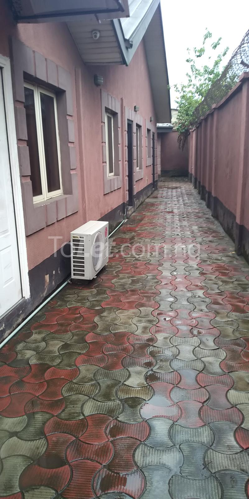 2 bedroom Office Space Commercial Property for rent Off Adeniran Ogunsanya Adeniran Ogunsanya Surulere Lagos - 0