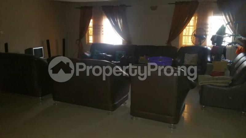 6 bedroom Detached Duplex House for sale Adiyan Agbado Agbado Ifo Ogun - 3