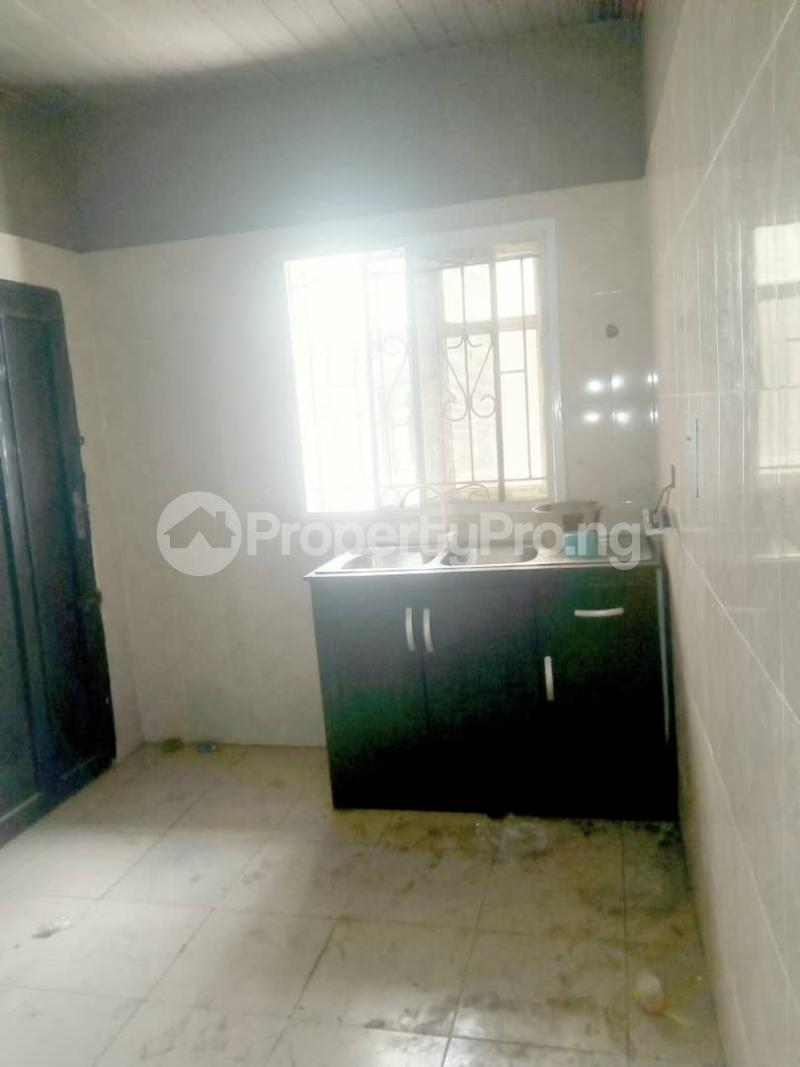 2 bedroom Flat / Apartment for rent Ajayi road Ogba Lagos - 4