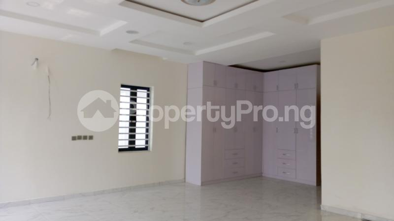5 bedroom Detached Duplex House for sale Osapa london Lekki Lagos - 12