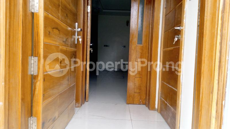 5 bedroom Detached Duplex House for sale Osapa london Lekki Lagos - 32