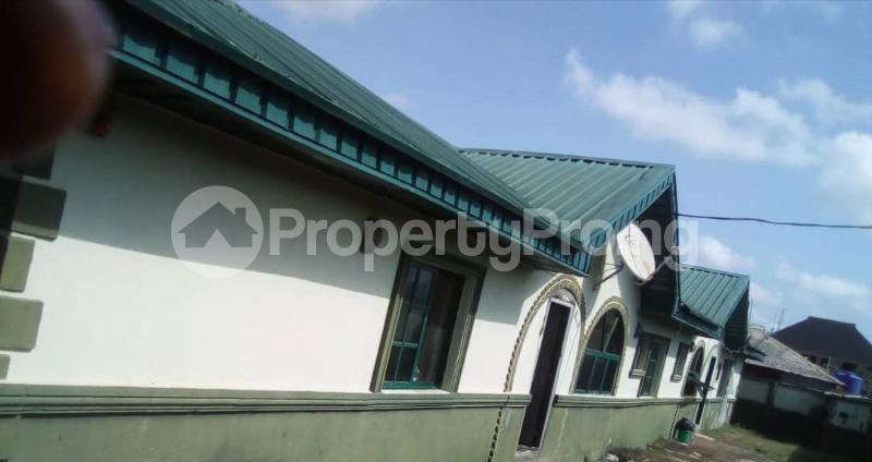 3 bedroom Terraced Bungalow House for sale Unique estate Ipaja Ipaja Lagos - 2