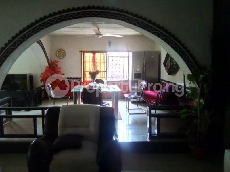 3 bedroom Terraced Bungalow House for sale Unique estate Ipaja Ipaja Lagos - 3
