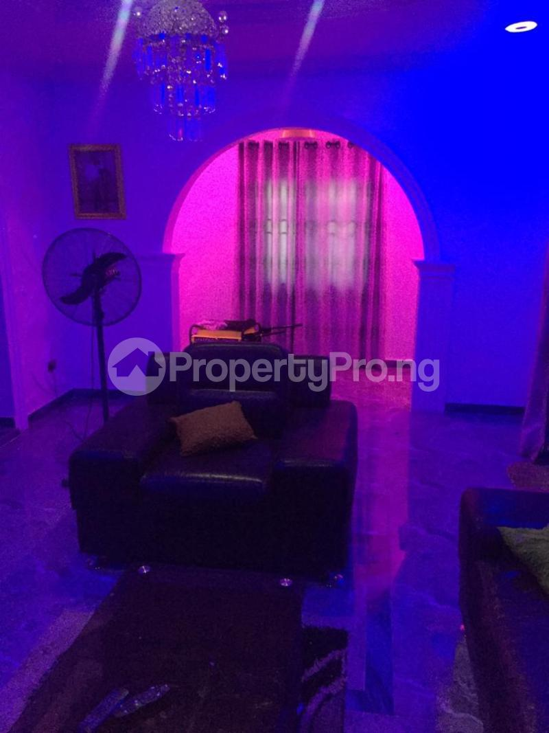 3 bedroom Terraced Bungalow House for sale Ayetoro after Ayobo. Sango Ota Ado Odo/Ota Ogun - 3