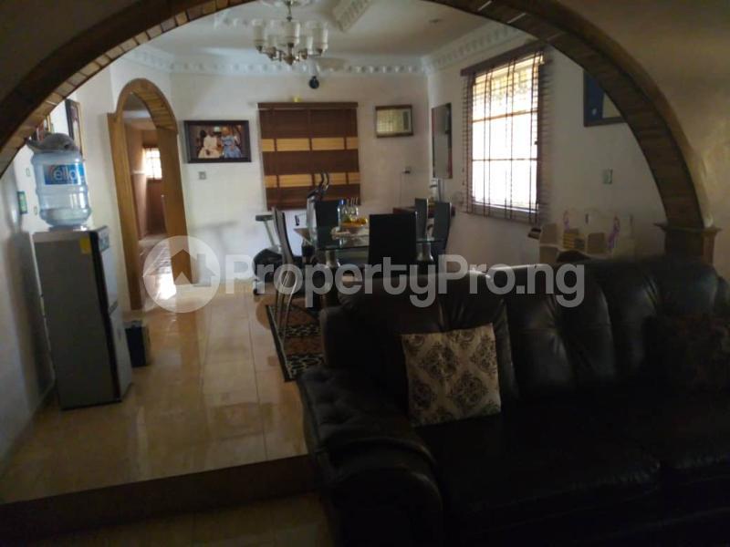 4 bedroom Terraced Bungalow House for sale Igando oloja Igando Ikotun/Igando Lagos - 1
