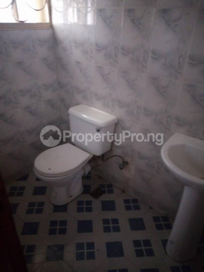 4 bedroom Terraced Bungalow House for sale Igando oloja Igando Ikotun/Igando Lagos - 3