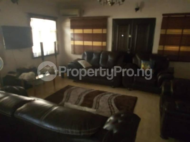 4 bedroom Terraced Bungalow House for sale Igando oloja Igando Ikotun/Igando Lagos - 2