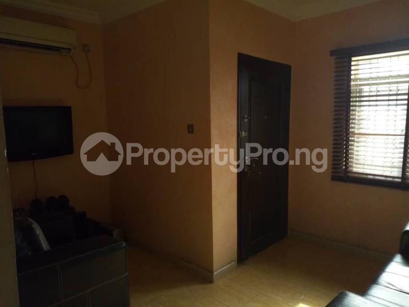 4 bedroom Terraced Bungalow House for sale Igando oloja Igando Ikotun/Igando Lagos - 4