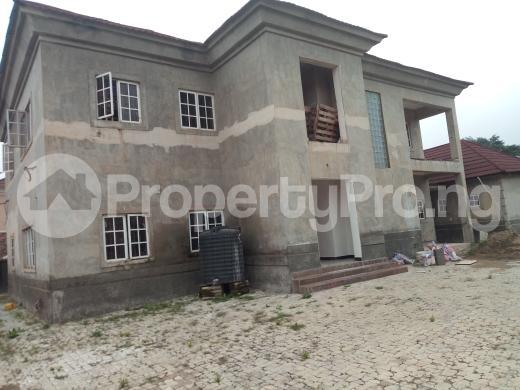 4 bedroom Detached Duplex House for sale - Apo Abuja - 0