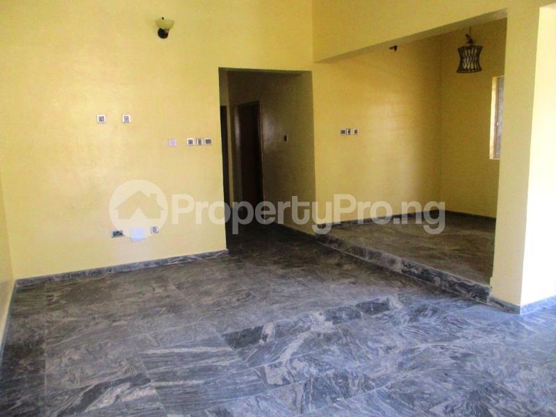 4 bedroom Semi Detached Duplex House for rent southlake estate Ologolo Lekki Lagos - 5