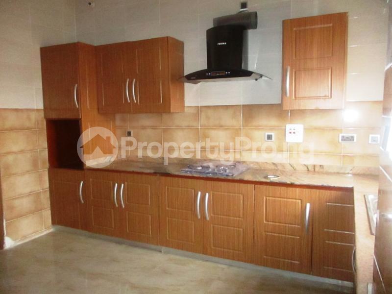4 bedroom Semi Detached Duplex House for rent southlake estate Ologolo Lekki Lagos - 9