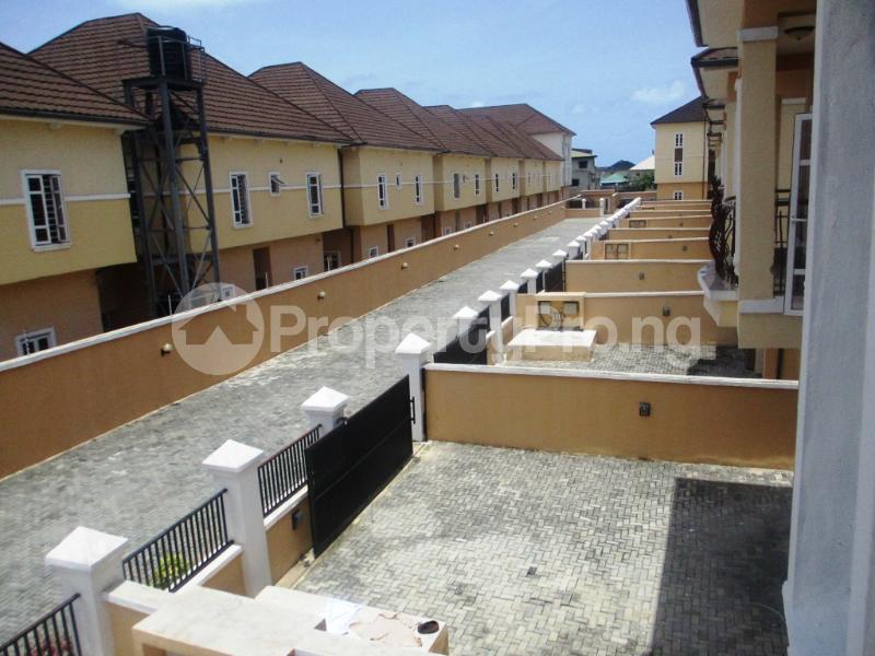 4 bedroom Semi Detached Duplex House for rent southlake estate Ologolo Lekki Lagos - 16