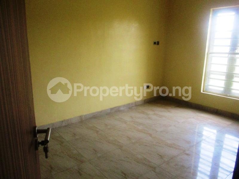 4 bedroom Semi Detached Duplex House for rent southlake estate Ologolo Lekki Lagos - 20