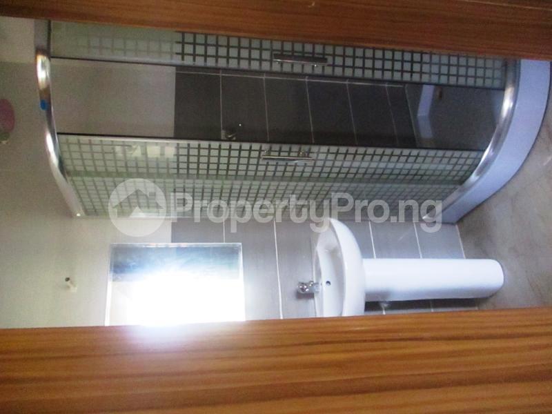 4 bedroom Semi Detached Duplex House for rent southlake estate Ologolo Lekki Lagos - 19
