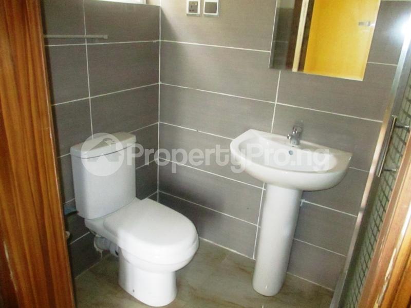 4 bedroom Semi Detached Duplex House for rent southlake estate Ologolo Lekki Lagos - 18
