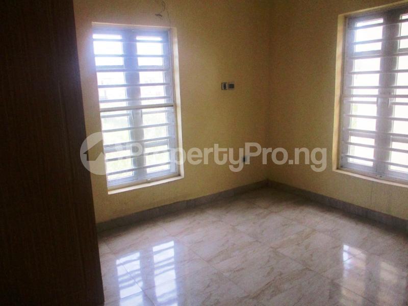 4 bedroom Semi Detached Duplex House for rent southlake estate Ologolo Lekki Lagos - 17
