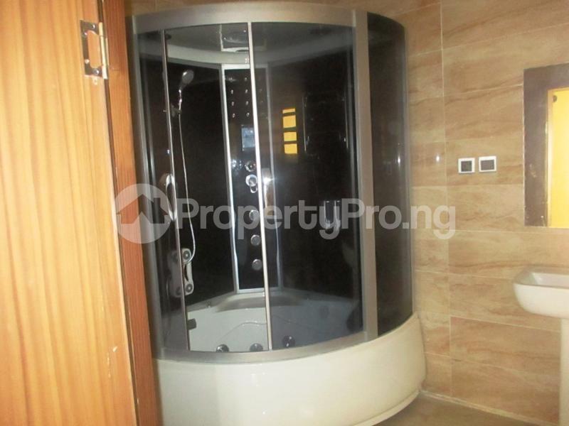 4 bedroom Semi Detached Duplex House for rent southlake estate Ologolo Lekki Lagos - 13