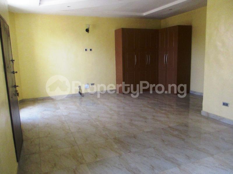 4 bedroom Semi Detached Duplex House for rent southlake estate Ologolo Lekki Lagos - 11