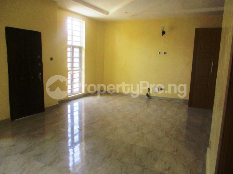 4 bedroom Semi Detached Duplex House for rent southlake estate Ologolo Lekki Lagos - 12