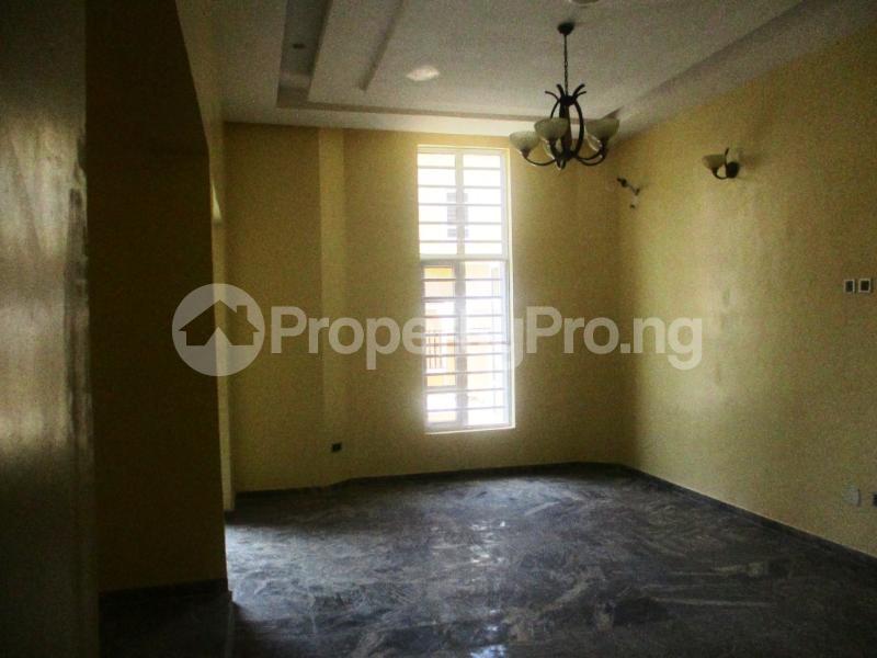 4 bedroom Semi Detached Duplex House for rent southlake estate Ologolo Lekki Lagos - 6