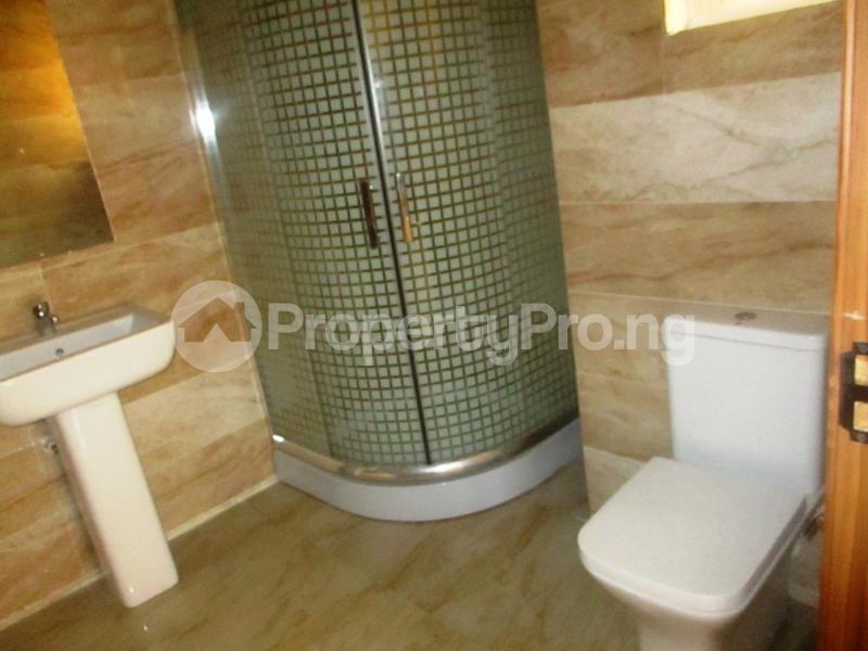 4 bedroom Semi Detached Duplex House for rent southlake estate Ologolo Lekki Lagos - 14