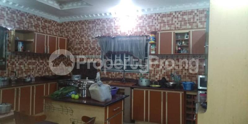 5 bedroom Detached Duplex House for sale Odani Green City Estate. Eleme Rivers - 4