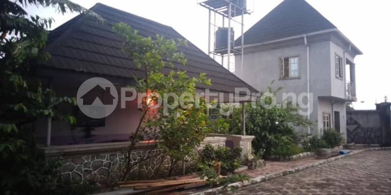 5 bedroom Detached Duplex House for sale Odani Green City Estate. Eleme Rivers - 7