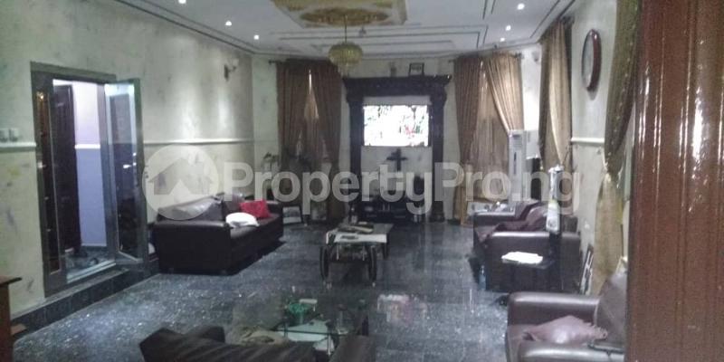 5 bedroom Detached Duplex House for sale Odani Green City Estate. Eleme Rivers - 3