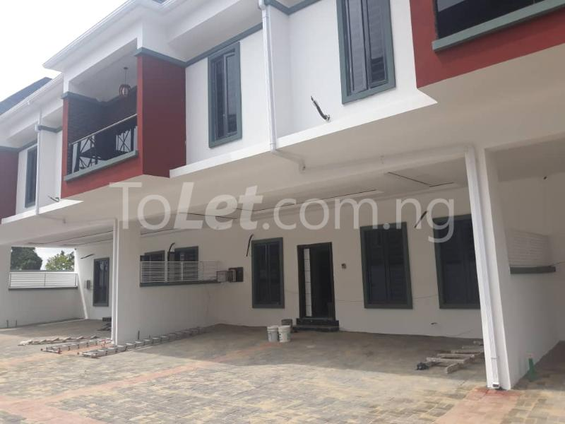 5 bedroom Flat / Apartment for rent - chevron Lekki Lagos - 1