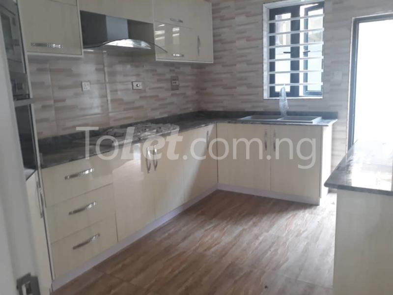 5 bedroom Flat / Apartment for rent - chevron Lekki Lagos - 17