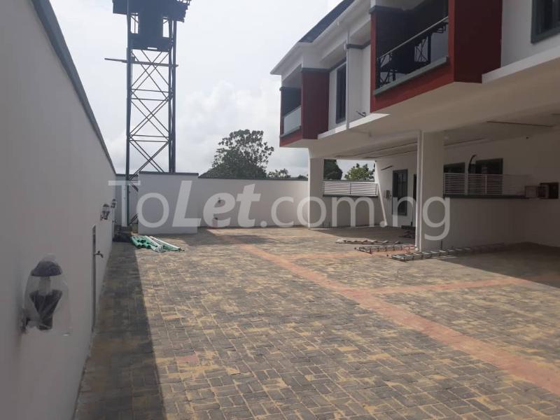 5 bedroom Flat / Apartment for rent - chevron Lekki Lagos - 2