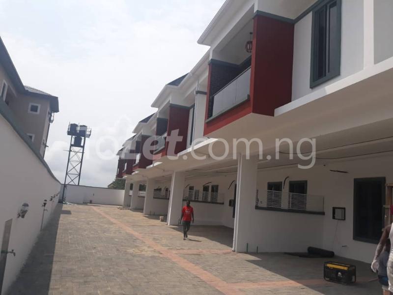 5 bedroom Flat / Apartment for rent - chevron Lekki Lagos - 9