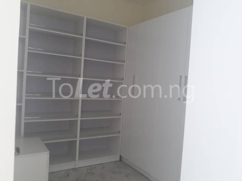 5 bedroom Flat / Apartment for rent - chevron Lekki Lagos - 13