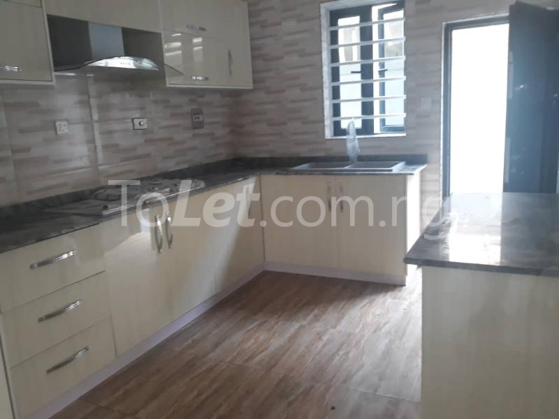 5 bedroom Flat / Apartment for rent - chevron Lekki Lagos - 11