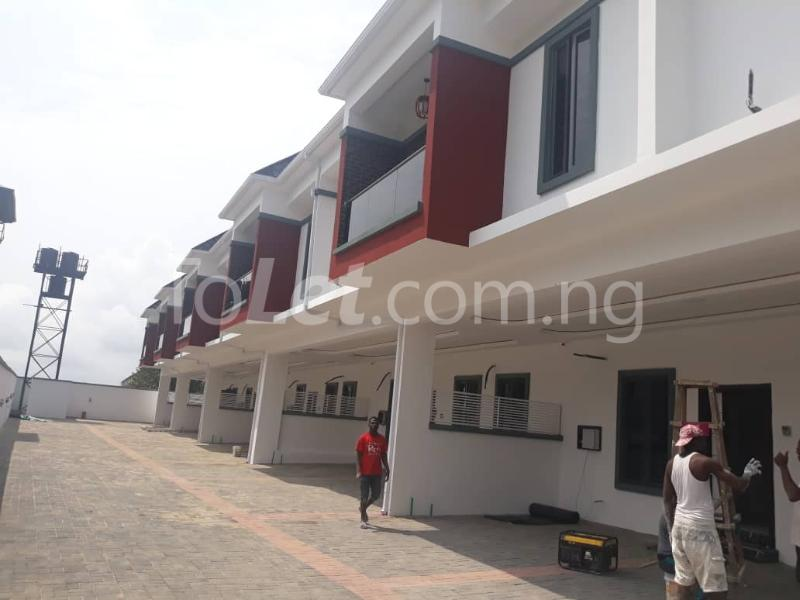 5 bedroom Flat / Apartment for rent - chevron Lekki Lagos - 3