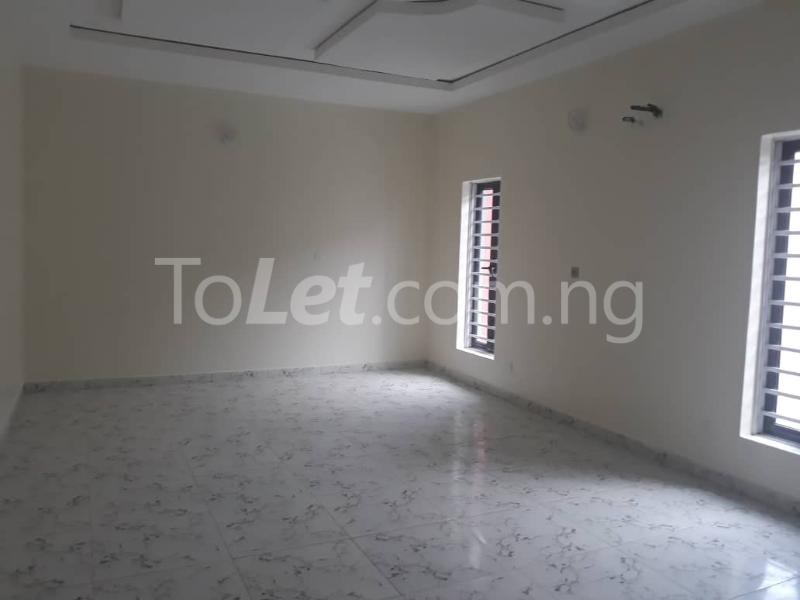 5 bedroom Flat / Apartment for rent - chevron Lekki Lagos - 12
