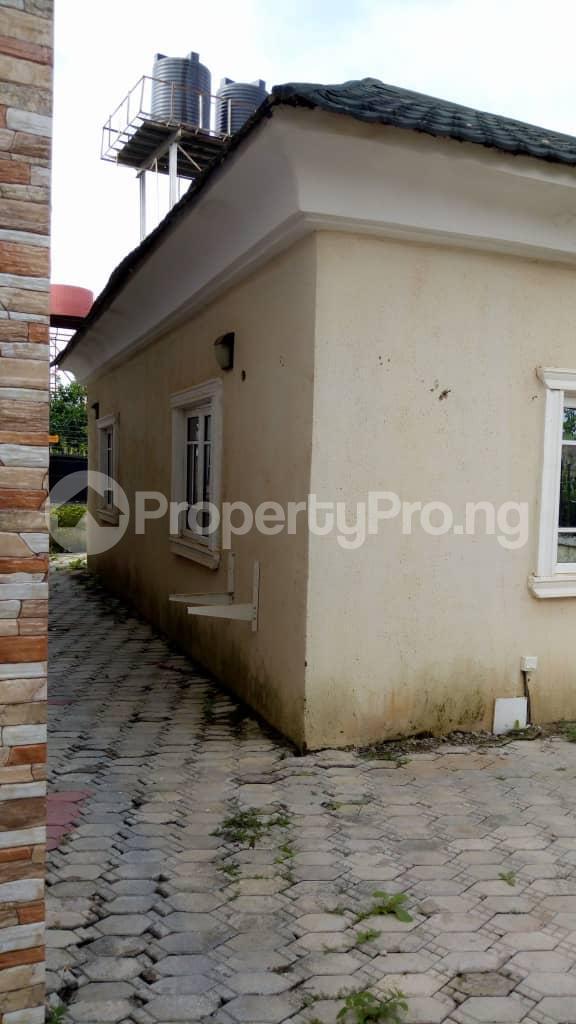 6 bedroom Detached Duplex House for sale Plot 63,festrut estate close to Aso Radio. Katampe Main Abuja - 3