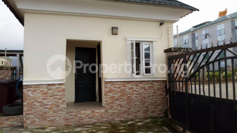 6 bedroom Detached Duplex House for sale Plot 63,festrut estate close to Aso Radio. Katampe Main Abuja - 1