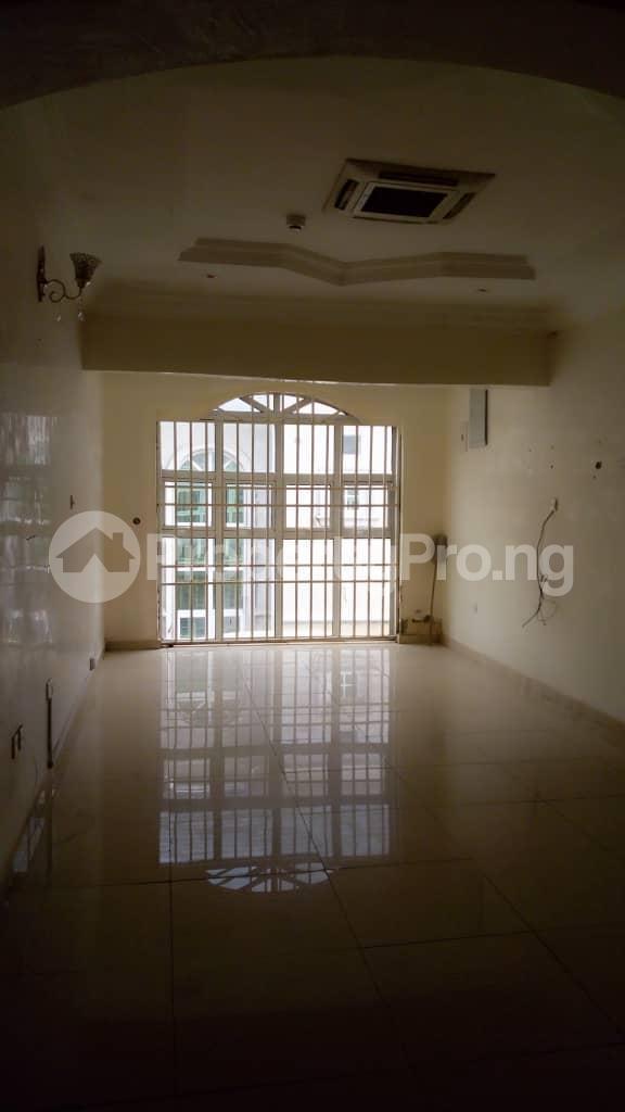 6 bedroom Detached Duplex House for sale Plot 63,festrut estate close to Aso Radio. Katampe Main Abuja - 5