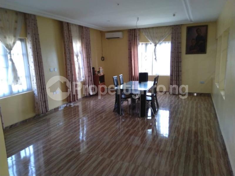 7 bedroom Detached Duplex House for sale Airport road,Benin city's Ipaja Ipaja Edo - 10