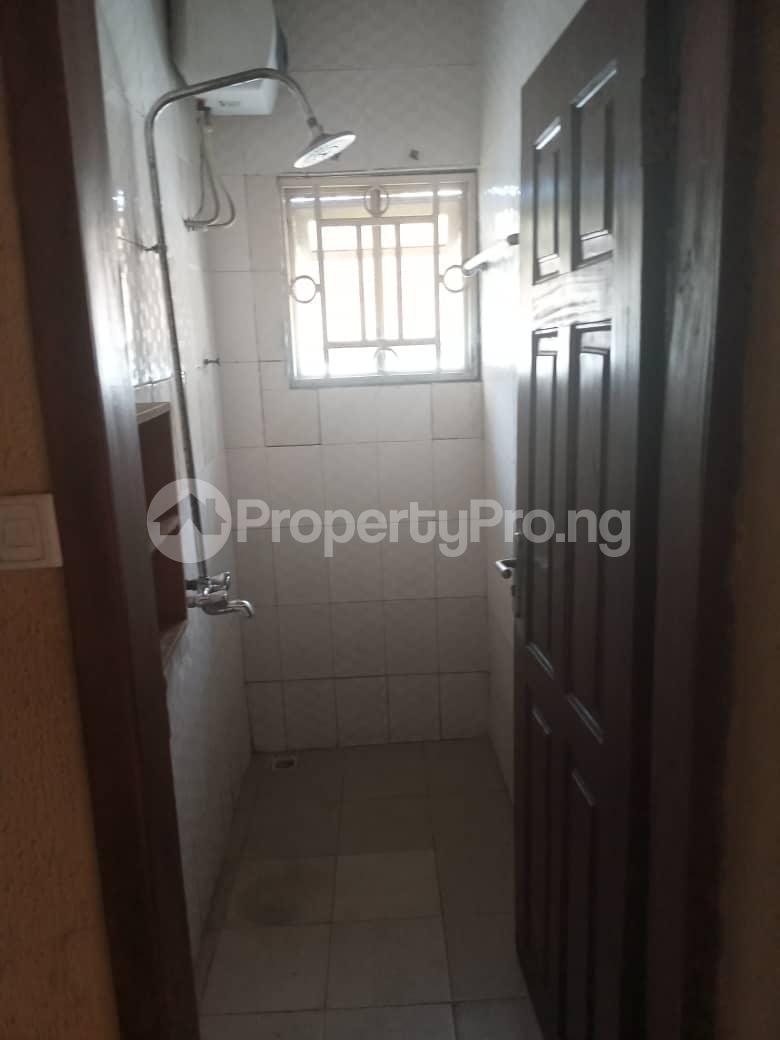2 bedroom Flat / Apartment for rent Joseph Shingle Street  Masha Surulere Lagos - 1