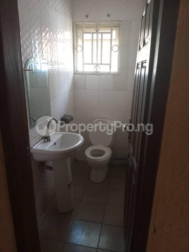 2 bedroom Flat / Apartment for rent Joseph Shingle Street  Masha Surulere Lagos - 3