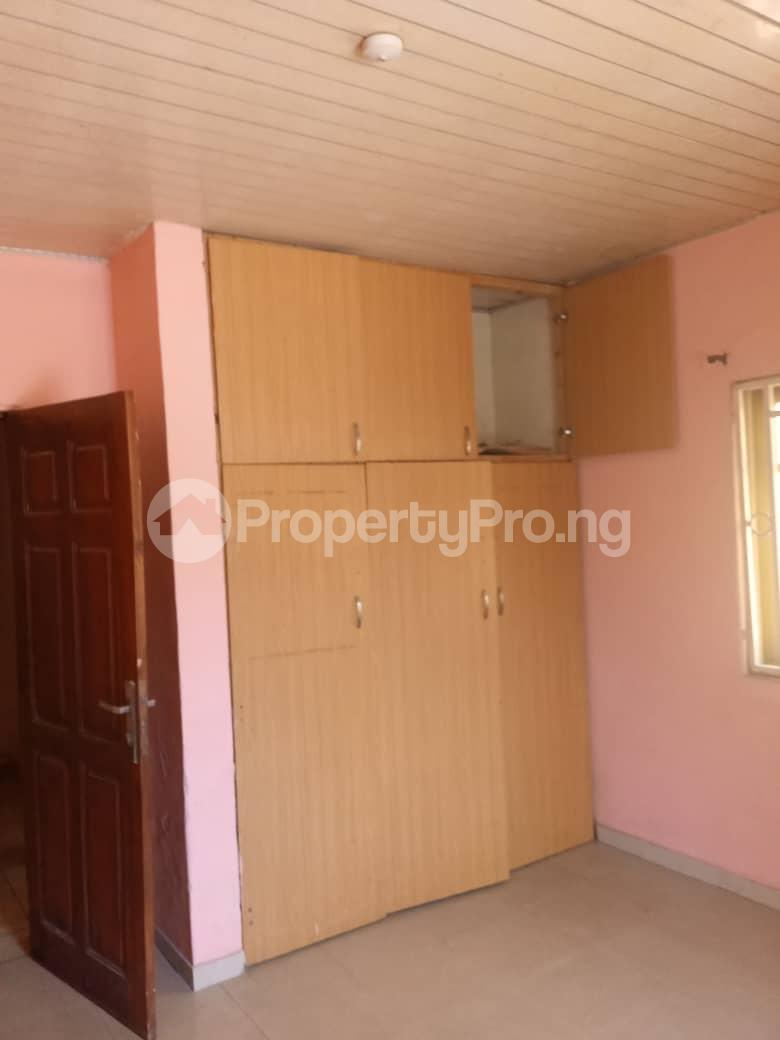 2 bedroom Flat / Apartment for rent Joseph Shingle Street  Masha Surulere Lagos - 10
