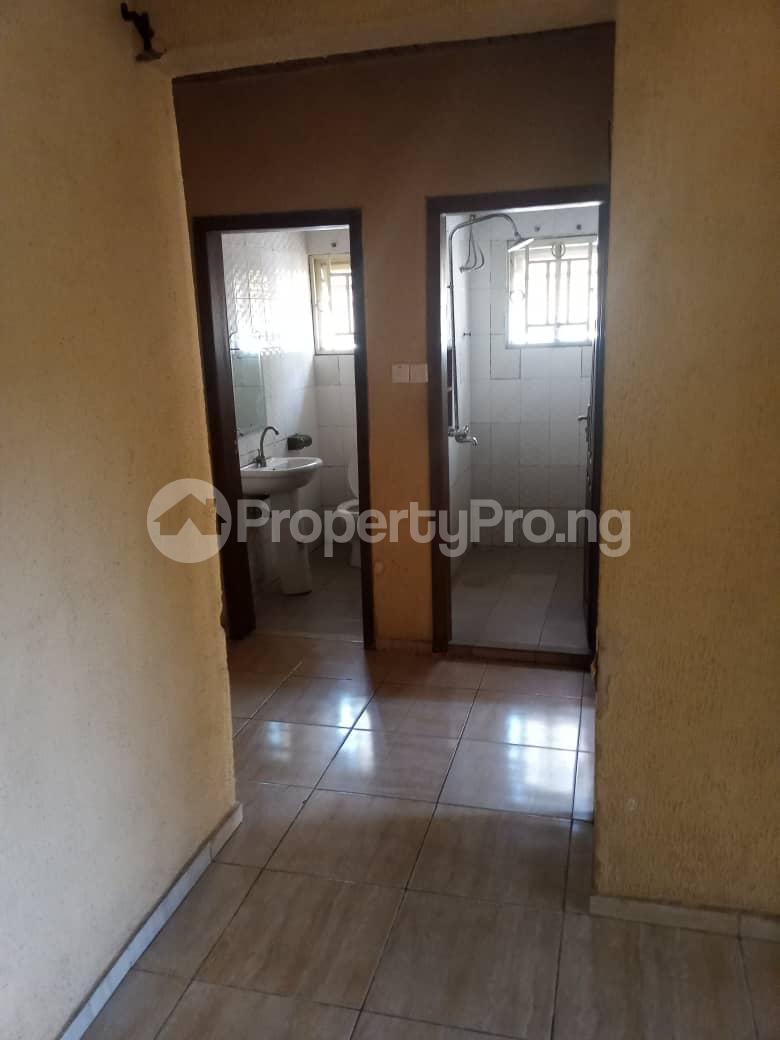 2 bedroom Flat / Apartment for rent Joseph Shingle Street  Masha Surulere Lagos - 6