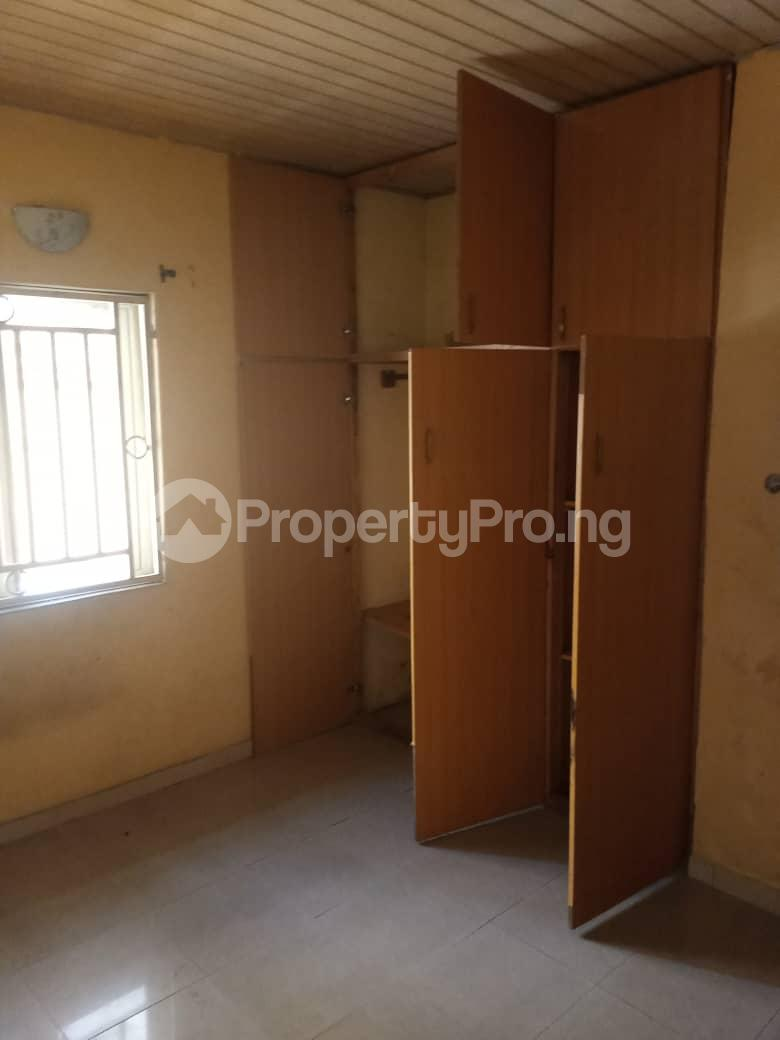 2 bedroom Flat / Apartment for rent Joseph Shingle Street  Masha Surulere Lagos - 9