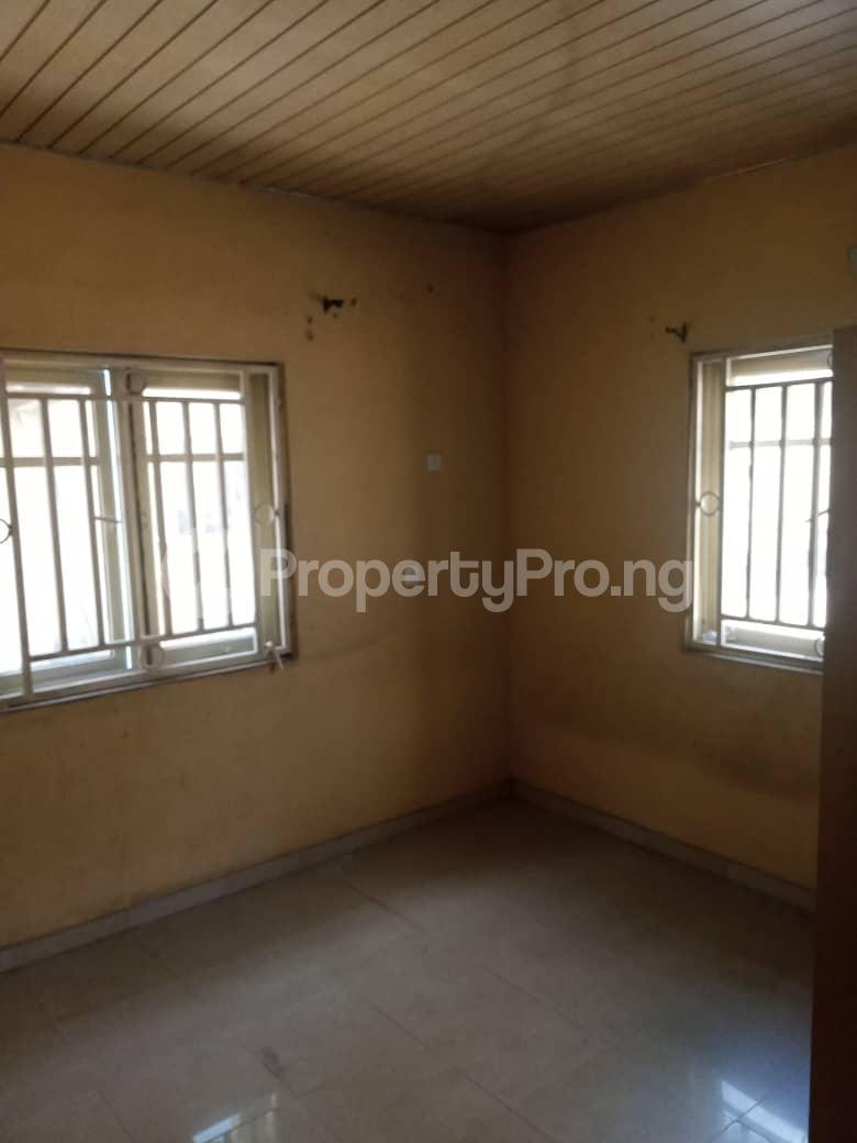 2 bedroom Flat / Apartment for rent Joseph Shingle Street  Masha Surulere Lagos - 2